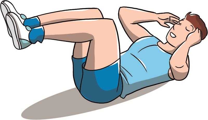 circuit 9 exercises