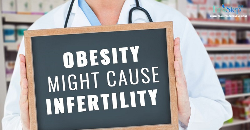 Male infertility and obesity