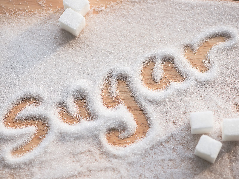 excess sugar