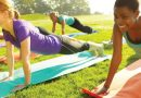4 Ways to Live a Healthier Life