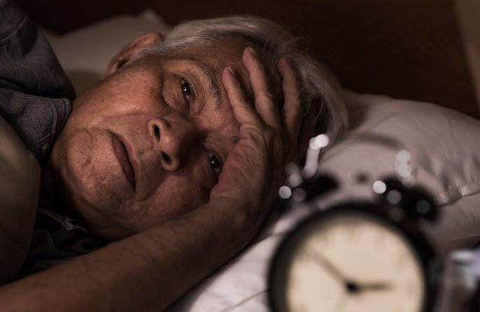 5 Possible Reasons You Wake Up During the Night